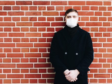 Confusion about COVID-19 policy: Do I have to wear a mask outside?