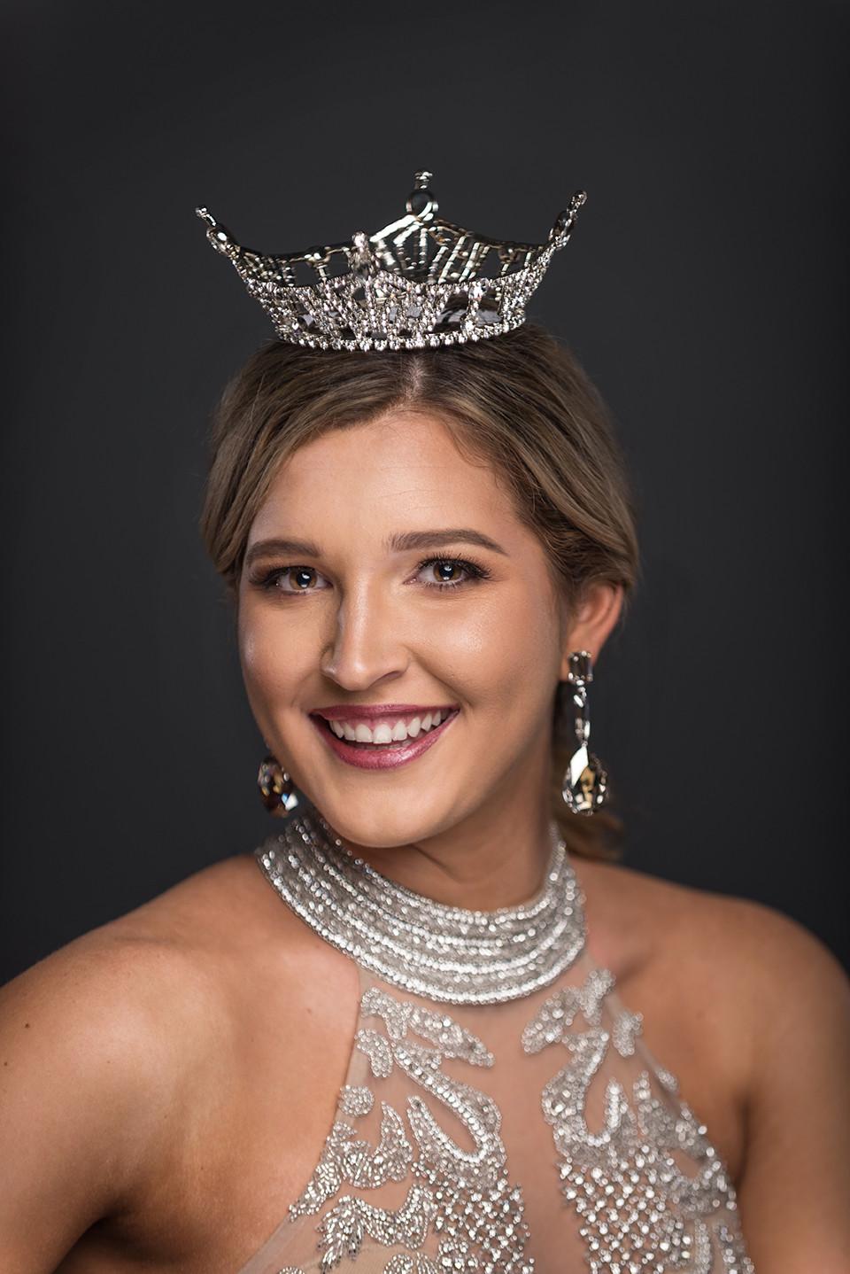 Miss SWOSU Natalee Karcher. Photo: provided.
