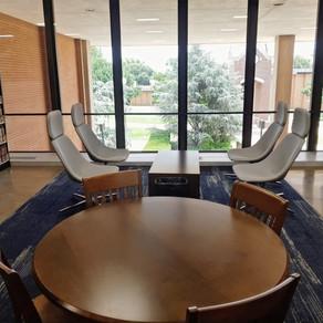 Renovation of SWOSU Library