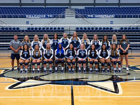 SWOSU volleyball team preview