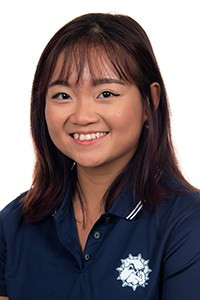 Player Profile: Rebecca Lau, women's golf