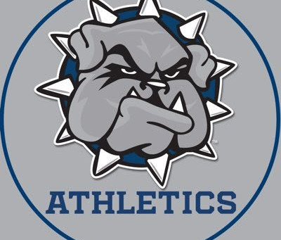 Bulldogs competing during Fall Break