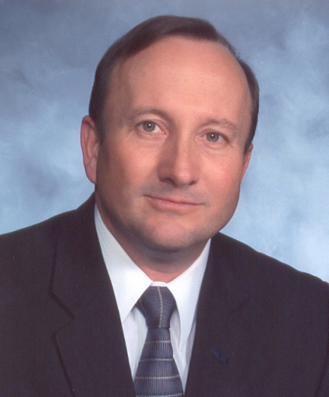 SWOSU President Randy Beutler. Photo provided.