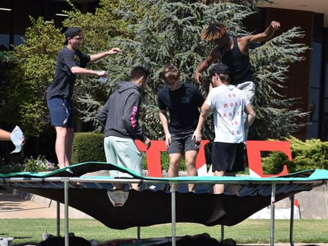 Rain, shots fired, and over $7,000: The 72-hours jump-a-thon by TKE