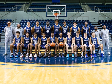 """""""We want to change this program around"""": Men's Basketball Team Preview"""