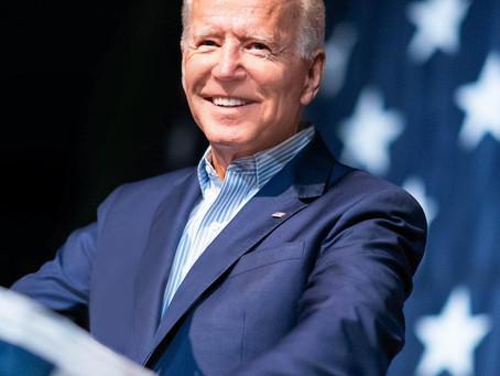 Joe Biden wins Super Tuesday & Oklahoma
