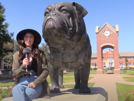 WATCH: Students about what can get better on campus