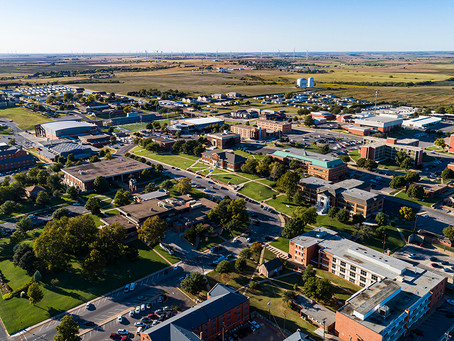 """""""Get vaccinated"""": Message from SWOSU President Dr. Diana Lovell"""