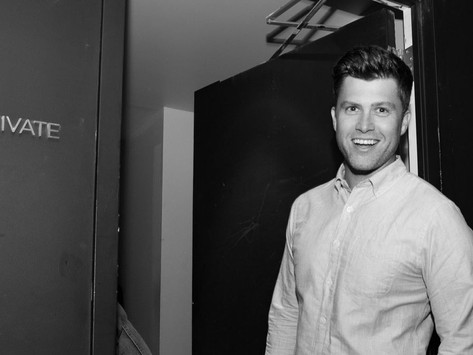 Comedian Colin Jost Coming to Western Oklahoma on October 27
