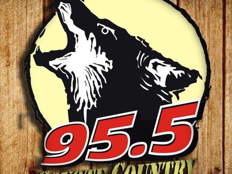 "KWEY ""The Coyote"" 50th Birthday Bash"