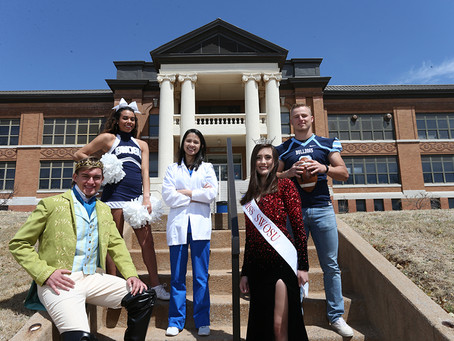 Students needed for SWOSU 2020 marketing campaign