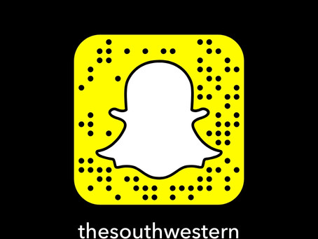 The Southwestern is now on Snapchat