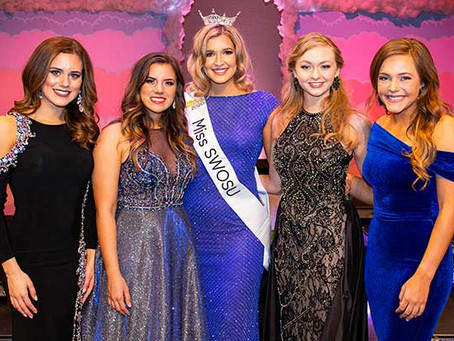Talks for Miss SWOSU pageant are now underway