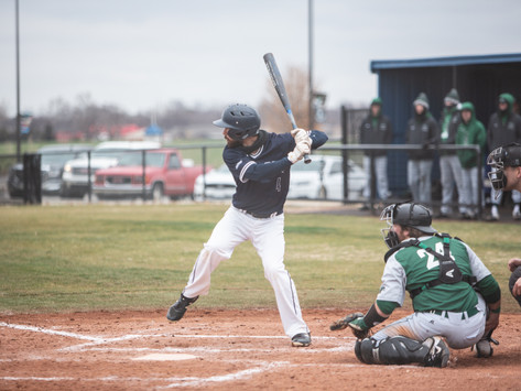 Baseball: SWOSU vs. NSU