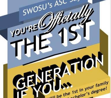 First generation essay contest