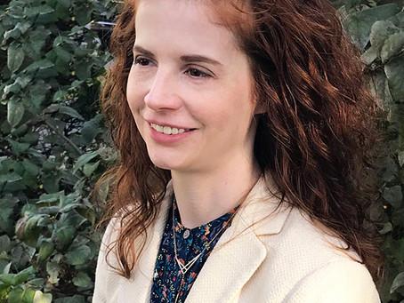 Professor Spotlight: Dr. Heather Katz