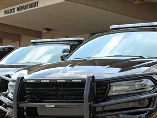 Weatherford PD arrests & police notes Saturday, Sept. 18