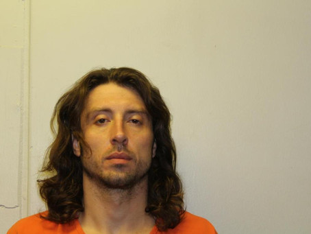 Brandon Woods arrested in bathroom in Rankin Williams Fieldhouse at SWOSU