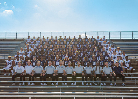 SWOSU football team eager to compete; face Henderson State at home Sept. 2