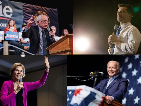 SWOSU prof: 'Bernie's gonna take the primary in Oklahoma'