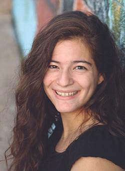 Natanya Hernandez selected as Newman Civic Fellow