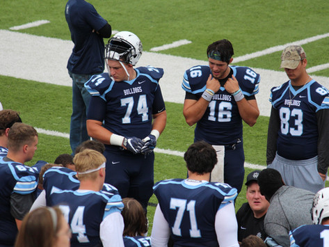 After COVID-19: SWOSU Bulldogs back in action