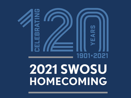 SWOSU Homecoming Parade Entry Deadline is Monday, October 25