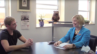 """""""What a fabulous university"""": President Dr. Lovell about her plans with SWOSU"""