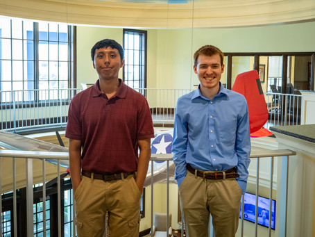 SWOSU students complete internship at Delaware Resource Group of Oklahoma