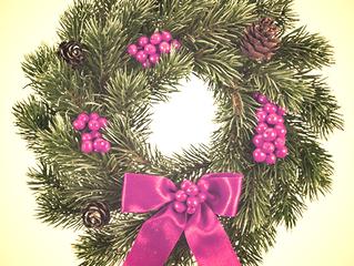 DYI Wreaths