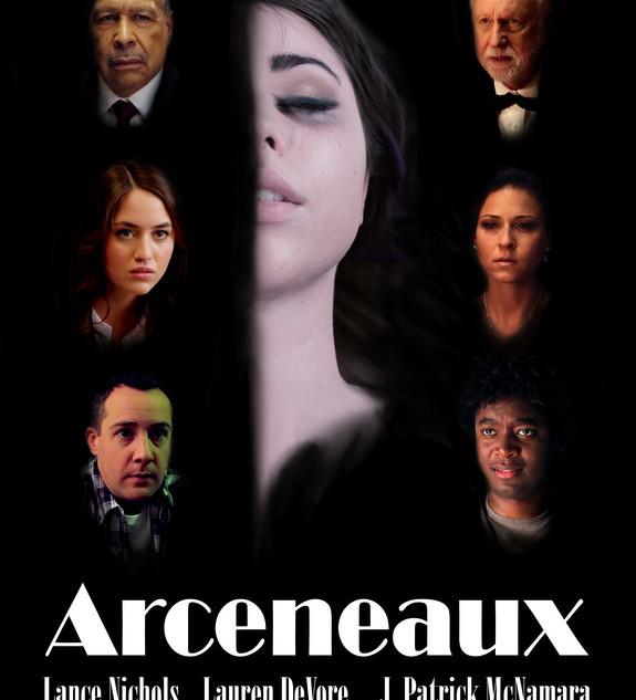 Arceneaux: Melpomene's Song