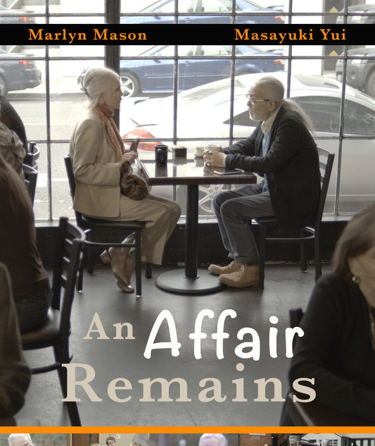 An Affair Remains