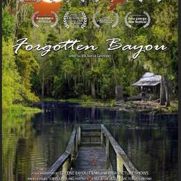 Forgotten Bayou