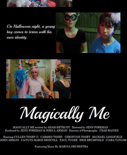 Magically Me