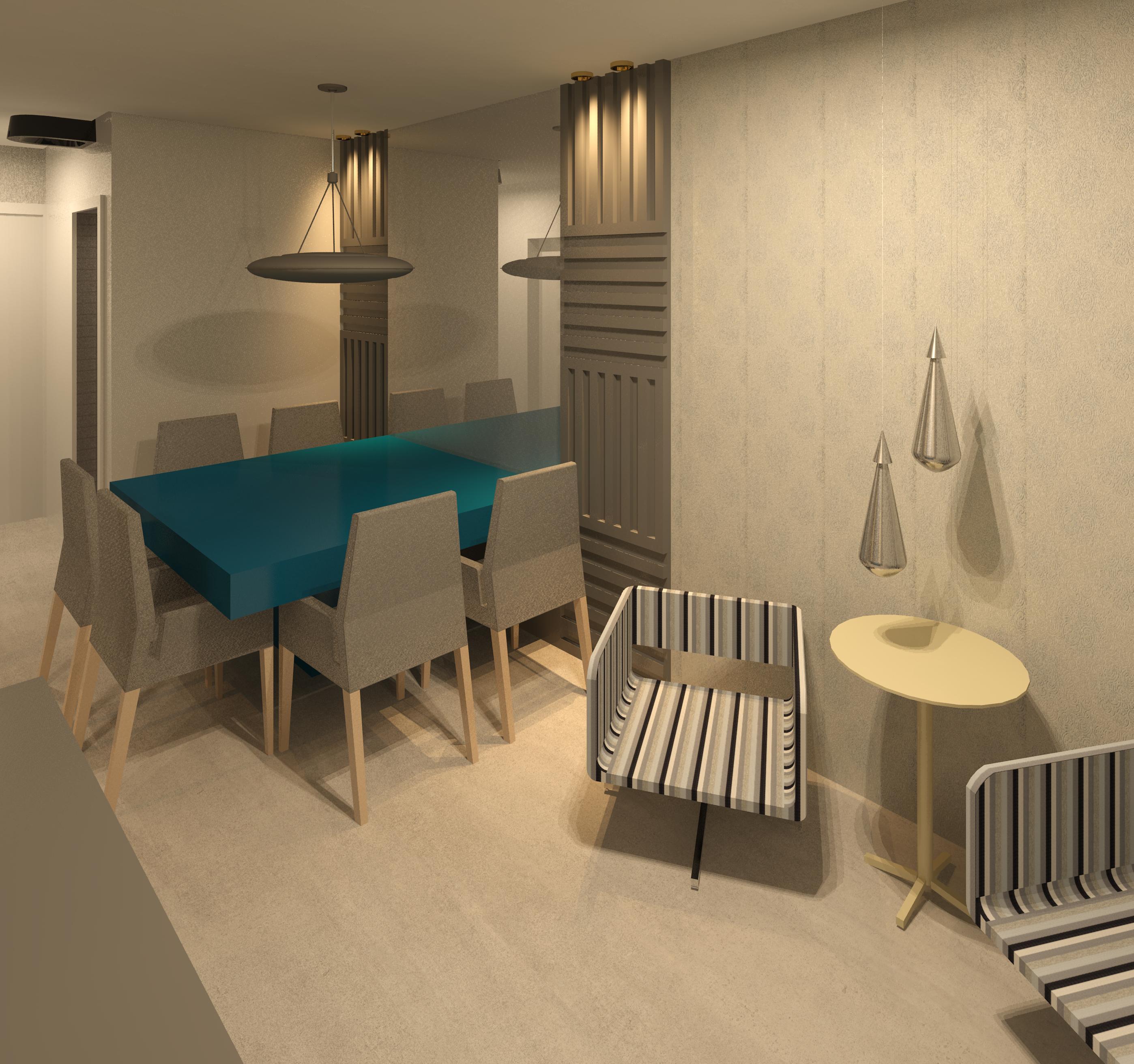 Sala de Jantar 01
