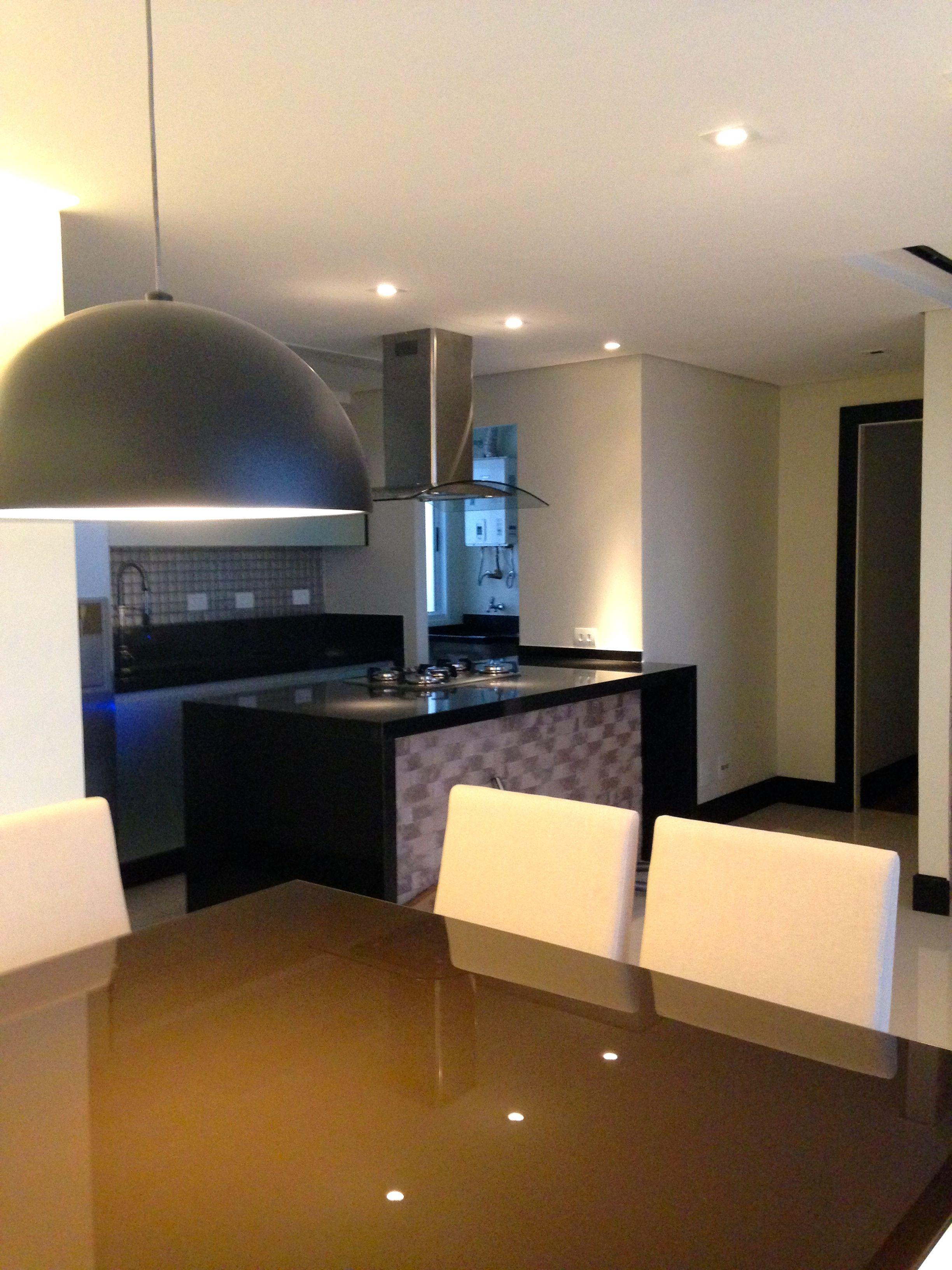Apartamento Inspirato