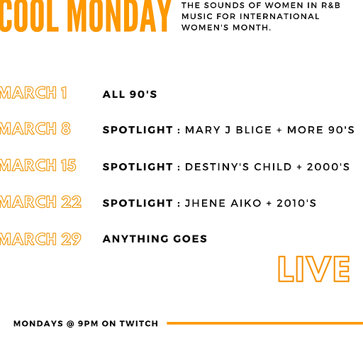 Copy of cool monday live schedule 2.png