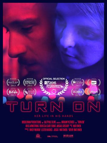 Turn On (2014)
