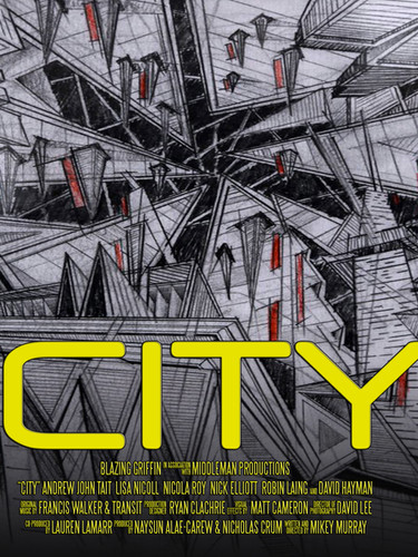 City (2015)
