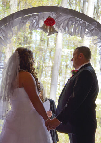 Kendra &  Randy's Wedding