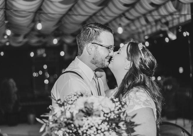 Karen & Matt Wedding