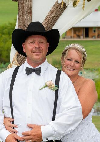 Senter Wedding