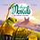 Thumbnail: Le voyage de Mentalo - Tome 1 - Le château d'Andlau (E-book)
