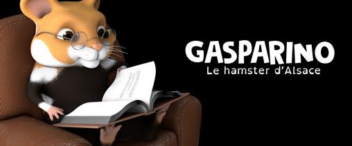 Le grand hamster d'Alsace bibliophile