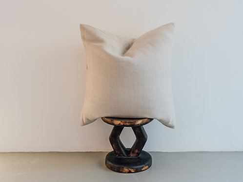 PILLOW SAND WITH NEUTRAL WHITE