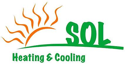 Sol Comfort Logo