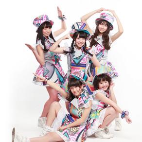【feel NEO】移籍第1弾シングルリリース