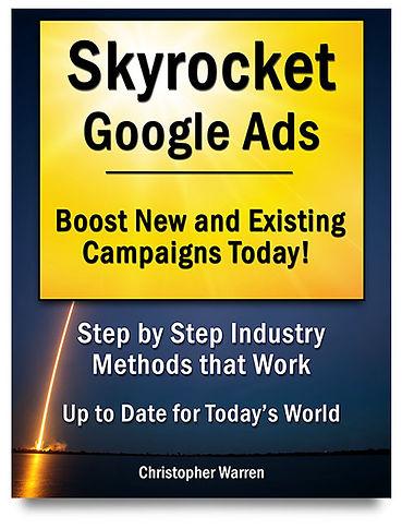 Skyrocket Google Ads Training Guide Sept