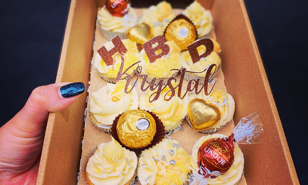 """GIFT BOX 