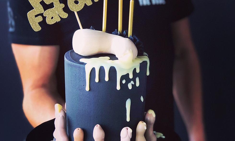 BUCAKE CAKE